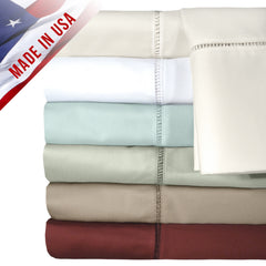 300TC LEGACY COLLECTION PILLOWCASE PAIR IN DIFFERENT COLORS AND SIZES