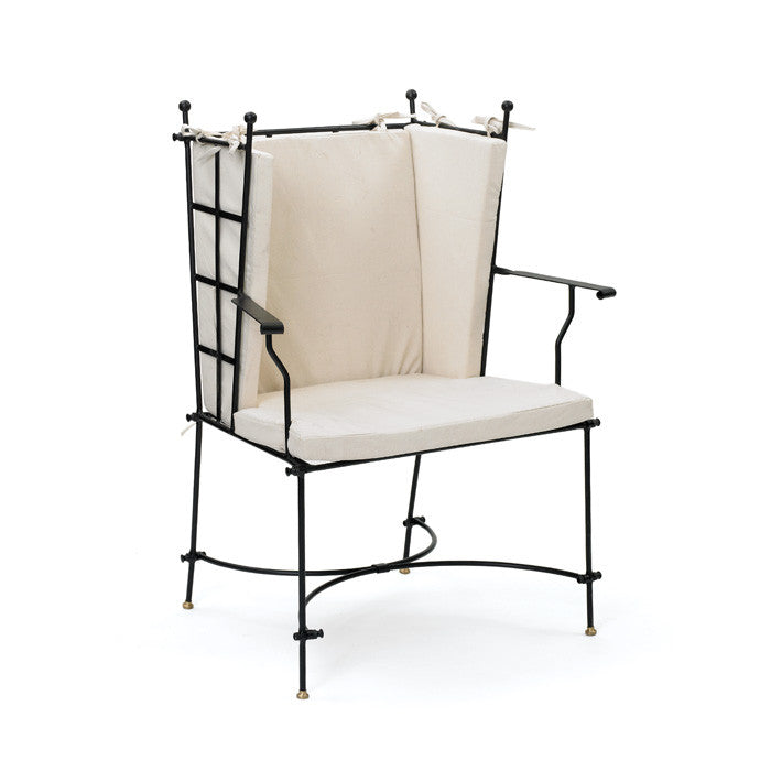 Amazing Charleston Chair