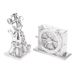 Steamboat Willie Salt & Pepper