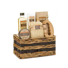 Eco Invigorating Spa Basket
