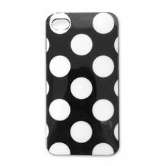 iPhone 4 Polka Dot Phone Case