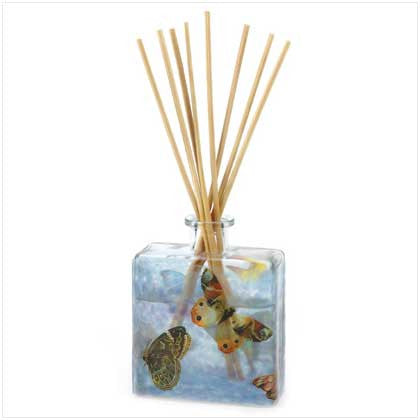 Butterfly Reed Diffuser