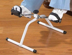 Pedal Exercise Bike by Miles Kimball