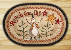 Reach for the Stars Licensed Print Rug