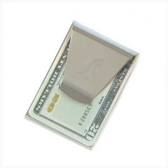 Double-Sided Money Clip