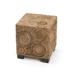 Square Banana Stool