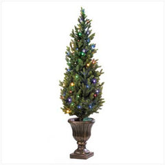 Led-Light Holiday Tree
