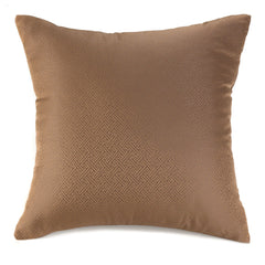 Emperor's Throw Pillow