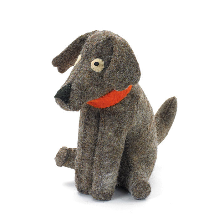 Doggy Door Stopper -Set Of 2