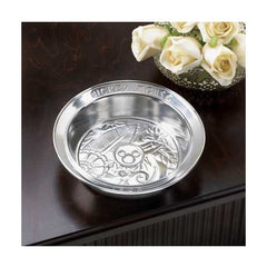 "Mickey Mouse Flora 7"" Dish"