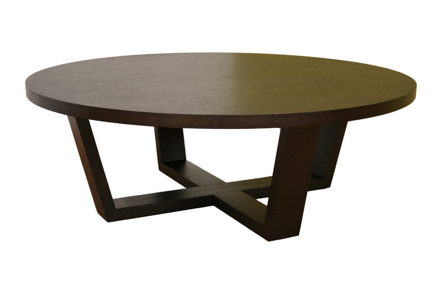 Baxton Studio Round Table