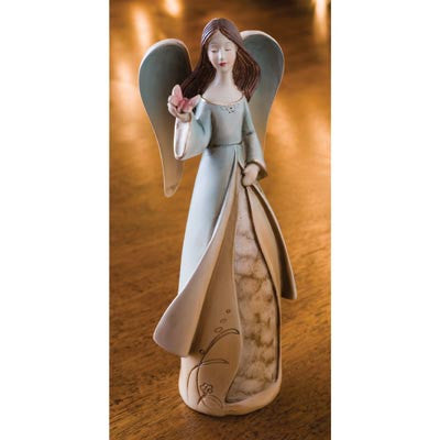 Sky Angel Figurine