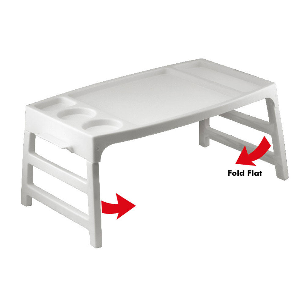 Fold-Away Tray Table