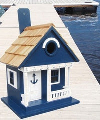 Anchor Cottage - Navy