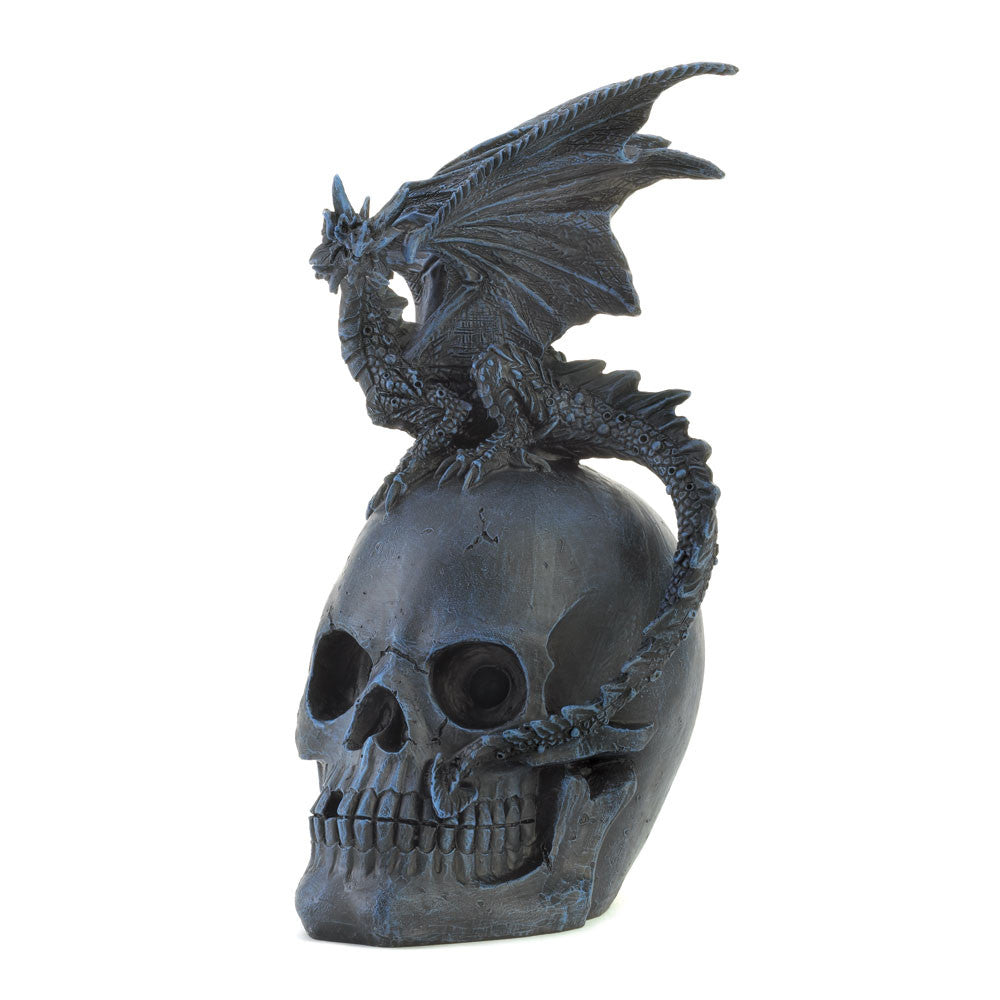 Mythical Dragon Figurine