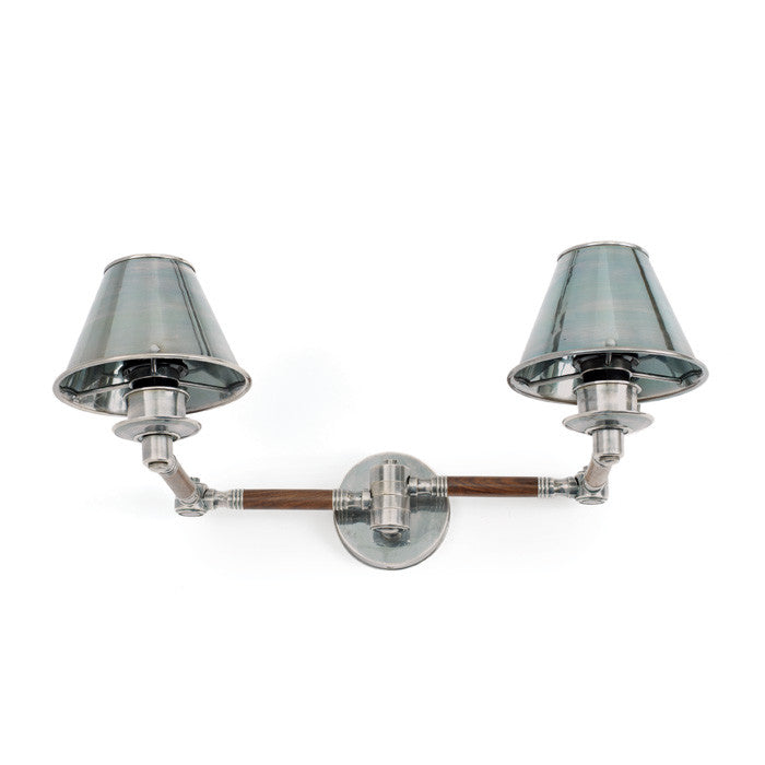 Elbow Sconce