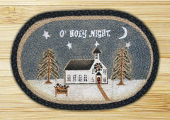 O'Holy Night Printed Placemat