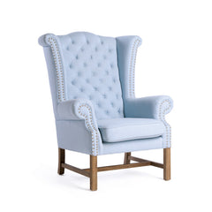 Wooden Berkley Chair