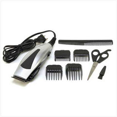 Professional Hair Clipper Set