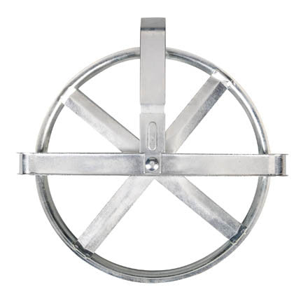 "7"" Heavy-Duty Clothesline Pulley"