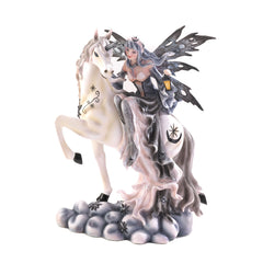 Midnight Fairy Figurine