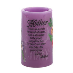 """Mother"" Heartnotes Candle"