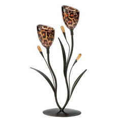Leopard Lily Double Candle Tree