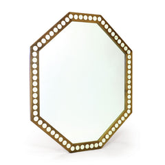 Billiards Octagonal Mirror
