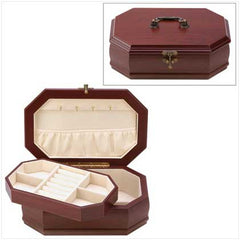 Elegant Jewelry Box