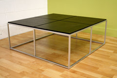Baxton Studio Yseult Modern Coffee Table