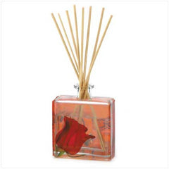 Rose Garden Reed Diffuser