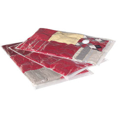 3 pc set of MightyStor Vacuum Bag's Large flat bag