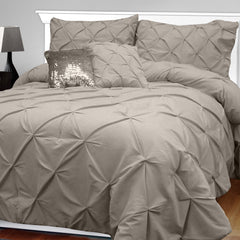 COURTNEY COMFORTER SET IN DIFFERENT SIZES