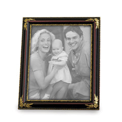 Rosewood 8 x 10 Picture Frame