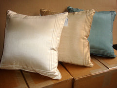 BREE THROW PILLOW IN DIFFERENT COLORS
