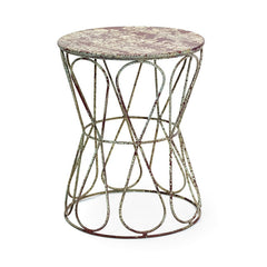 Iron Knot Stool