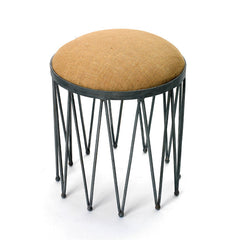 Natural Finish Stanton Stool