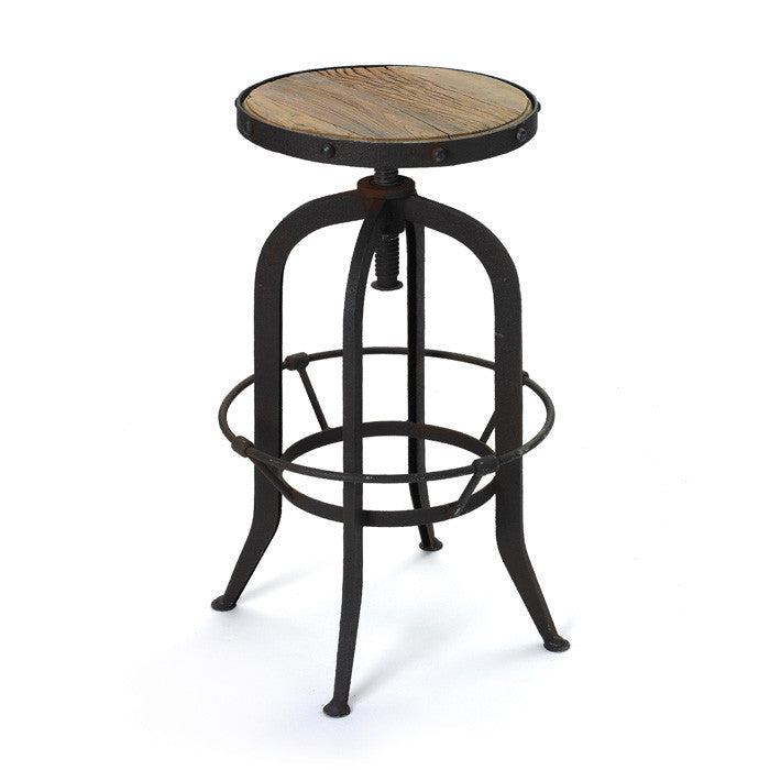 Emerson Bar Chair