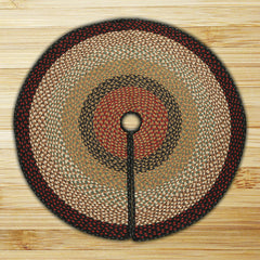 Boots Oval Patch Rug