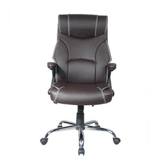 Techni Mobili High Back  Reclining Executive Chair