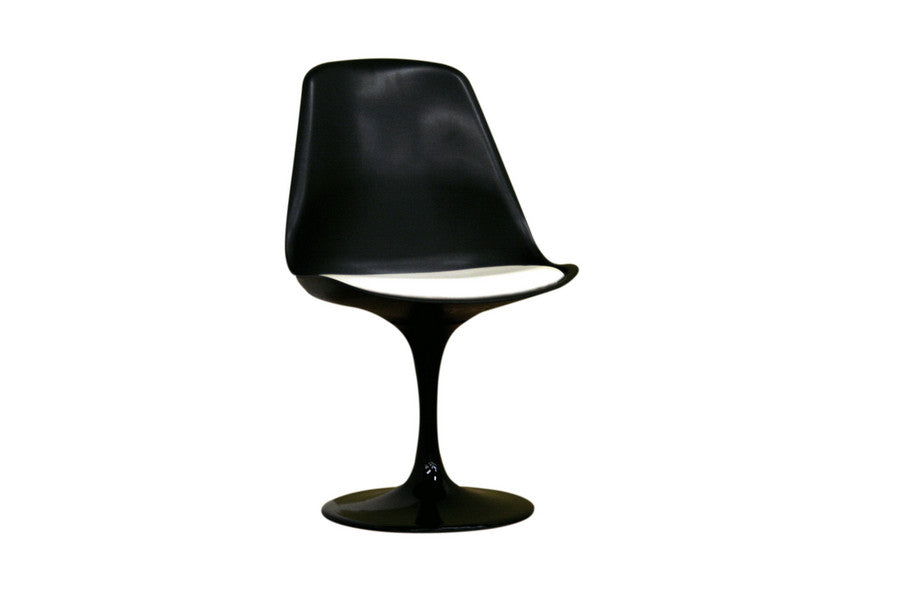 Baxton Studio Plastic Side Chair