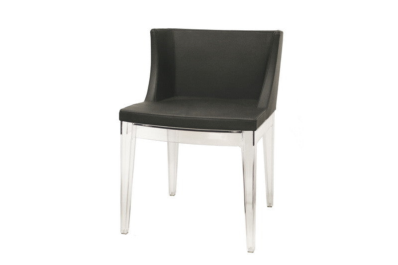 Baxton Studio Fiore Accent Chair