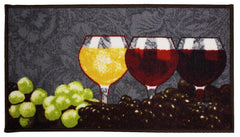 Napa Kitchen Rug , Area Rug, MAT