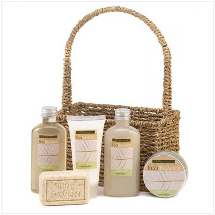 Eco Balance Spa Collection