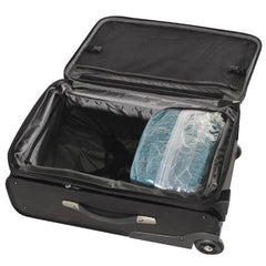 2 pc Travel set of MightyStor Vacuum Bag