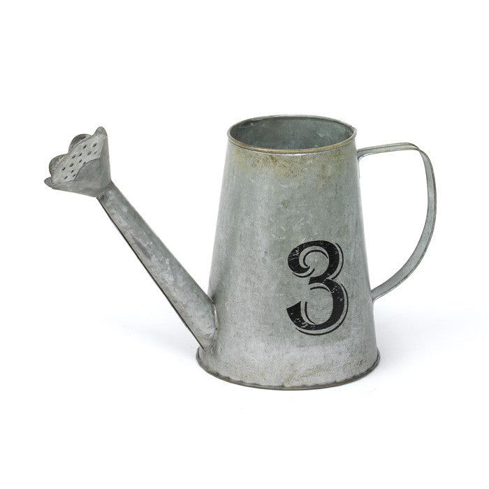 #3 Watering Can- Set Of 2