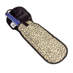Leopard Print Iron Cover