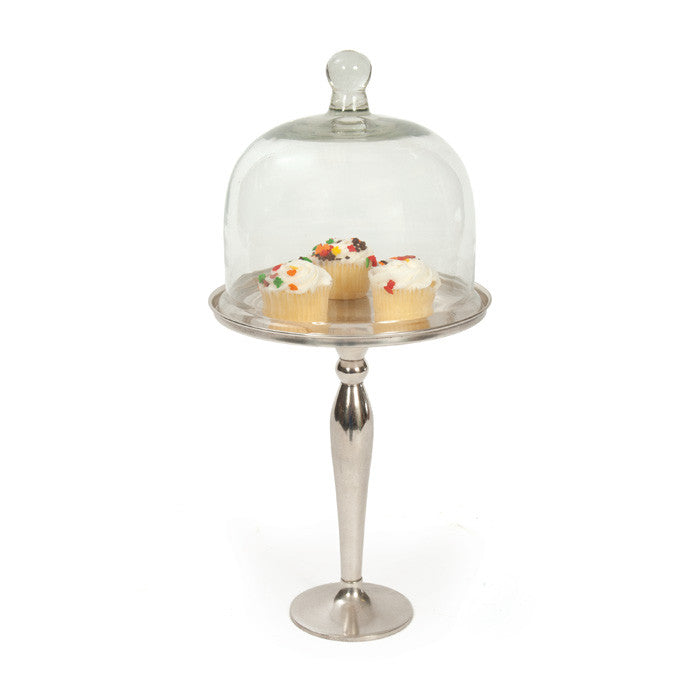 Mini Sweets Dome- Set Of 2