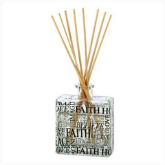 Sentimental Words Reed Diffuser