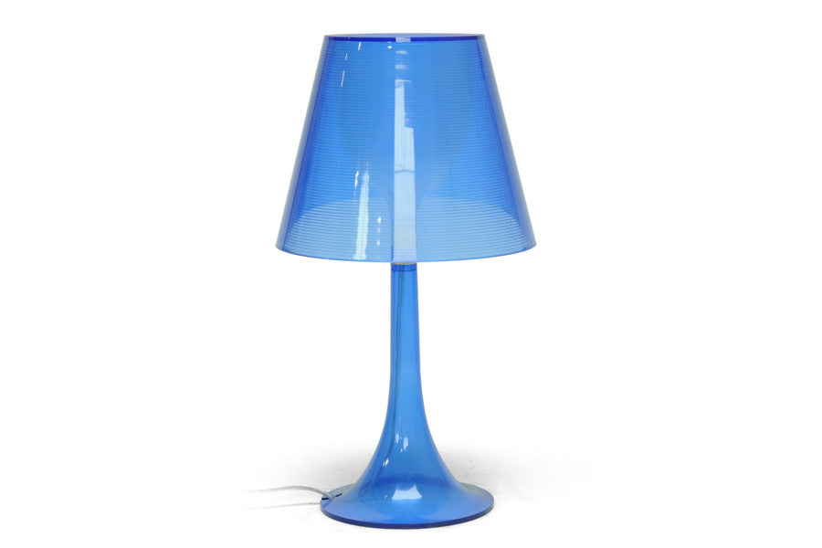 Baxton Studio Simpla Table Lamp